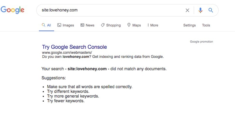 other competitor search
